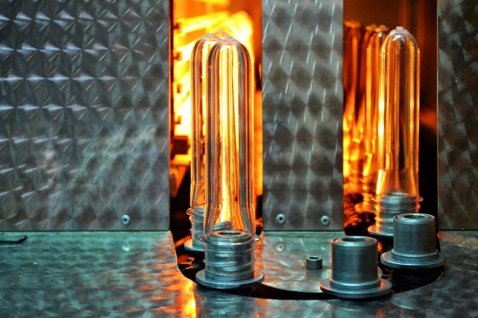 Una sicurezza nella progettazione di forni dal 1975
